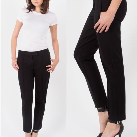 autumn shoes official store complete in specifications Betabrand Audrey yoga work pants NWT